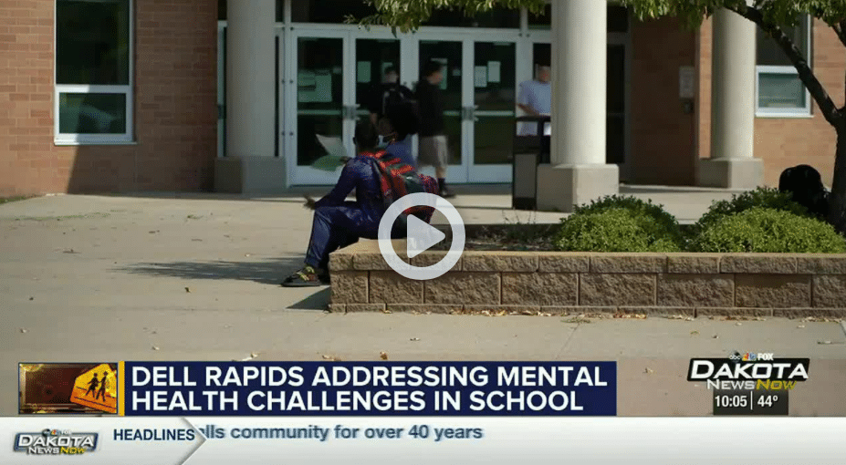 Dell Rapids addressing mental health challenges in school