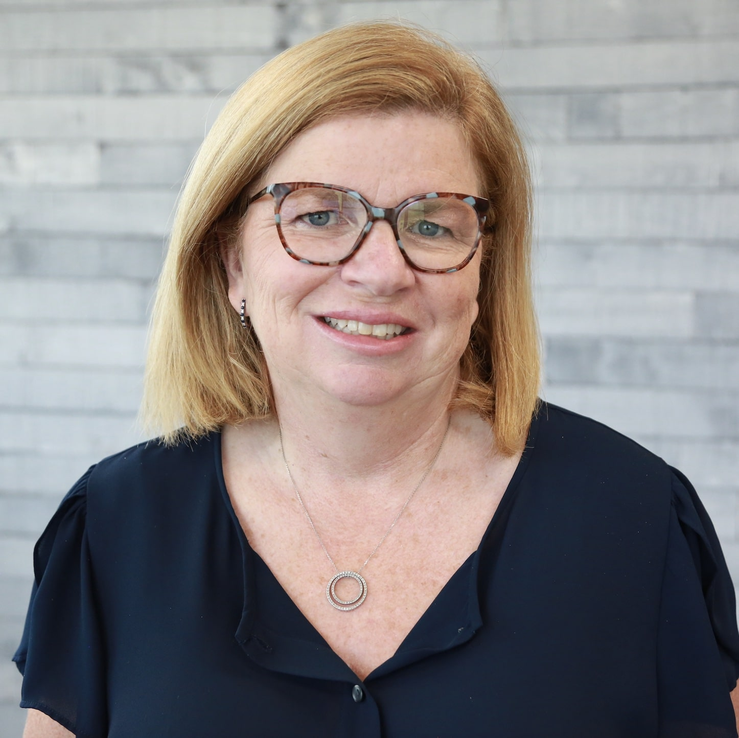 Anne Brown - CEO Cook Center for Human Connection